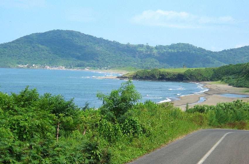 playas en Veracruz