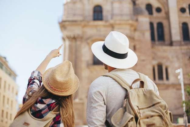 5 ideas para viajar que deben estar en tu lista de propósitos del 2020
